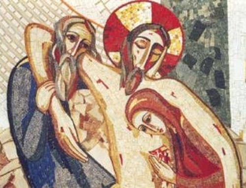 Jesús, el rostro de la misericordia II