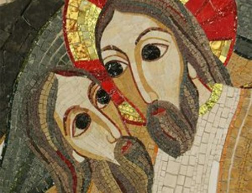 El encuentro liberador con Jesús