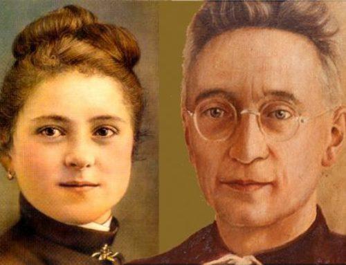 Teresita y Titus, modelos carmelitas para el Año de la Misericordia