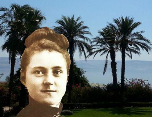 Teresa de Lisieux y la originalidad cristiana
