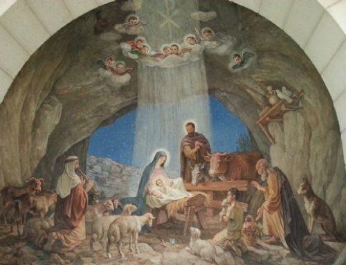 Navidad: Dios con nosotros