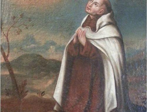Para la Fiesta de San Juan de la Cruz