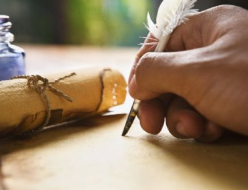 Teresa de Jesús, escritora: «La mística hecha palabra»