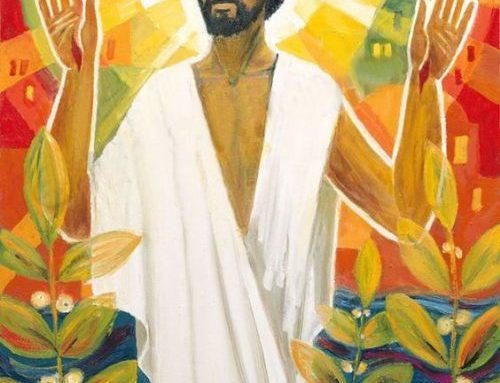 2º Domingo de Pascua