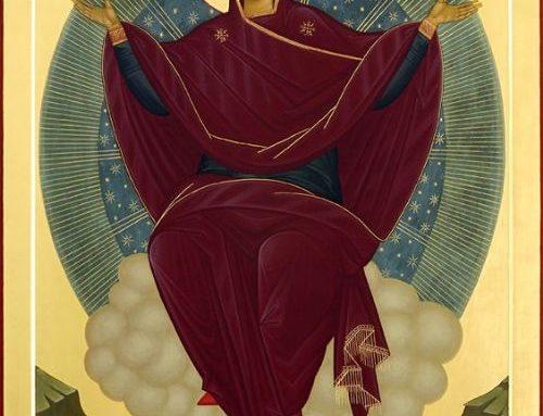 Asunción de Nuestra Señora