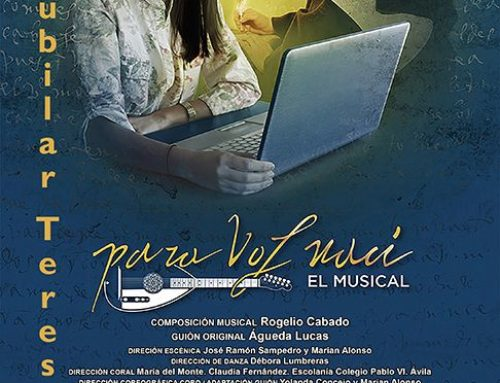Musical: Para Vos nací