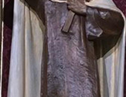 San Juan de la Cruz y el existencialismo