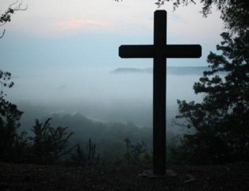 III El cristiano y la cruz 1