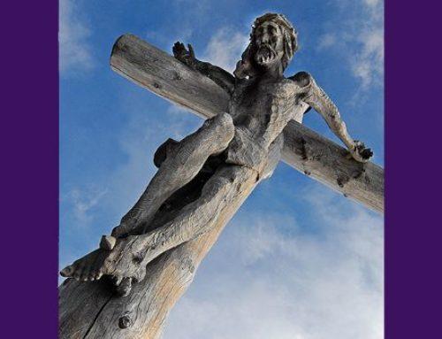 Orar en Semana Santa