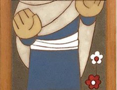 Orar el Ave María