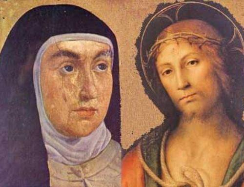 Vigilia de oración para la fiesta de santa Teresa