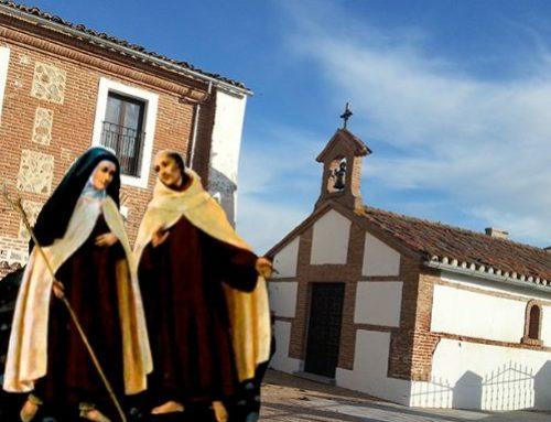 Evocación de Duruelo, fundación teresiana. En el 450 aniversario