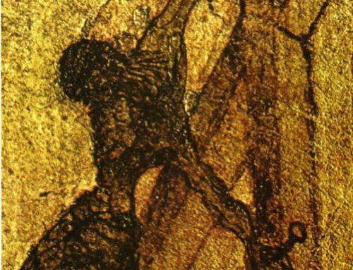 El Dios ausente y presente de san Juan de la Cruz