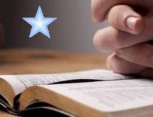 Evangelio en los días de Navidad