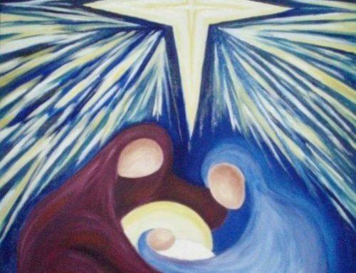 Tres palabras para orar en «Nochevieja»