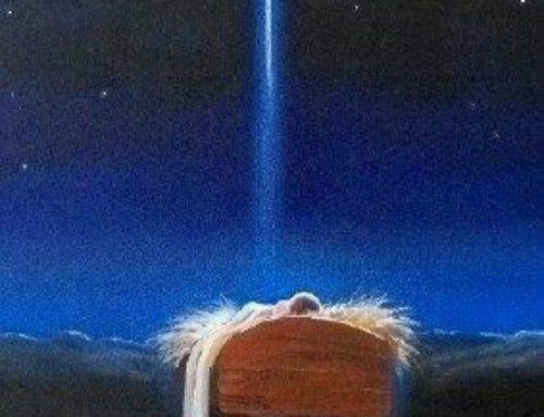 Jesús encarnado es el hoy histórico del Padre