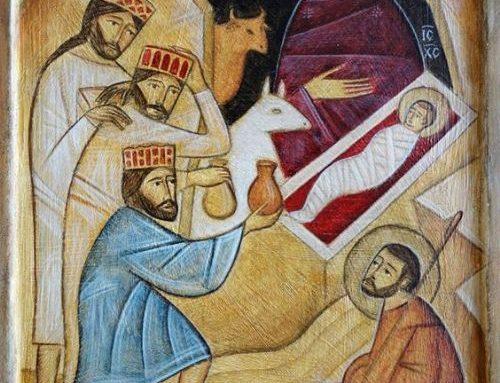 Domingo de la Epifanía del Señor
