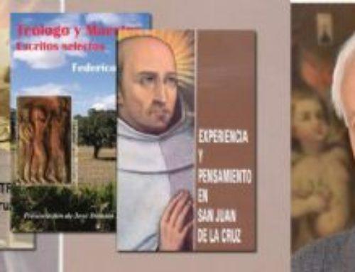 El padre Federico Ruiz, memoria de un «maestro» polemista