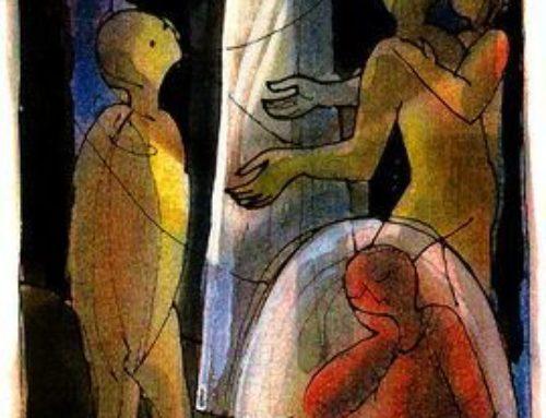 Orar el Vía Crucis de la humanidad