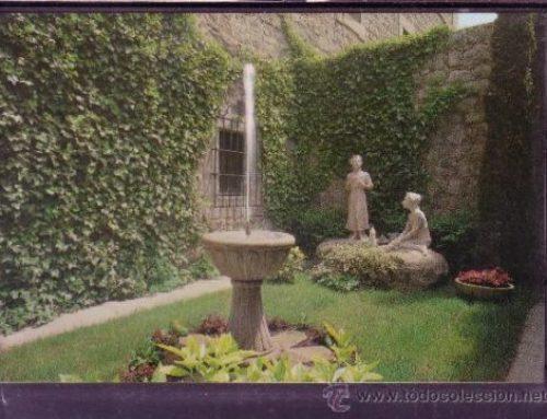 El YO emergente de santa Teresa. Reflexión en el día de su nacimiento
