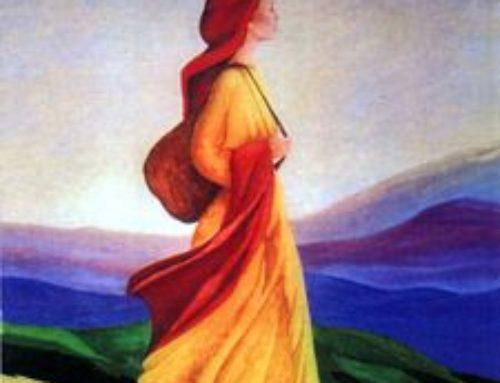 María: una vida que se ilumina desde la Pascua