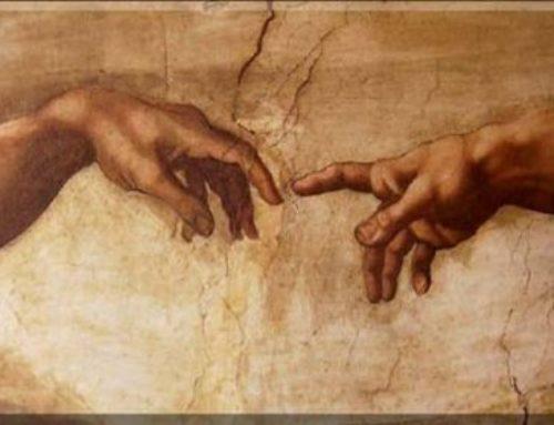 1. Creo en Dios, Padre todopoderoso