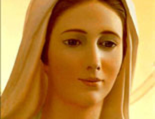 Guíanos María