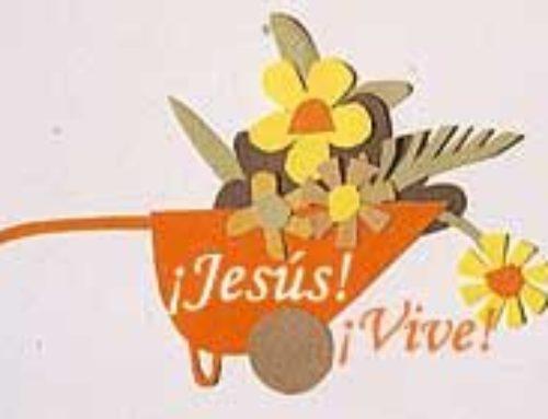 El Gozo de la Pascua