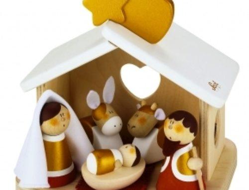 Actividades en Navidad con los niños