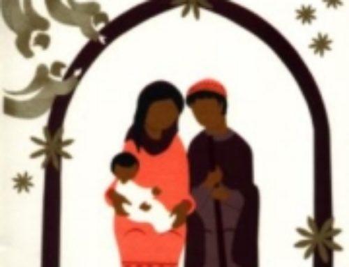 Adviento con niños y Navidad