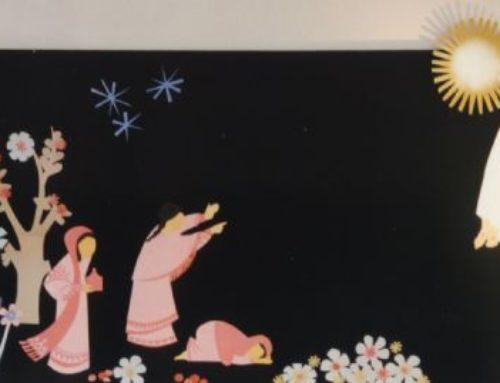 Hacia la Pascua del Señor