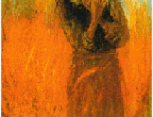 Ficha 5. En la zarza ardiente
