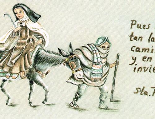 Teresa de Jesús y sus enfermedades. Obstáculos y capacidad creadora