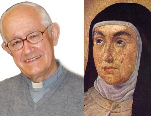 Amistad y oración teresiana –   P. Tomás Álvarez