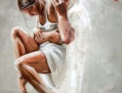 Mujeres… El Amor está vivo en vosotras