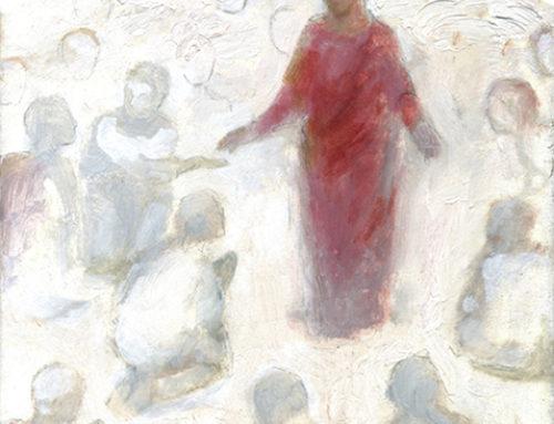 Domingo VII de Pascua. Ascensión del Señor