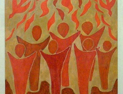 El Espíritu Santo, Señor y dador de vida