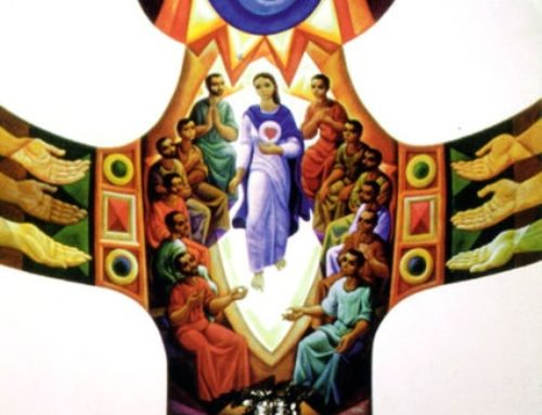 Domingo sexto de Pascua