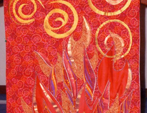 Pentecostés: El lenguaje del amor
