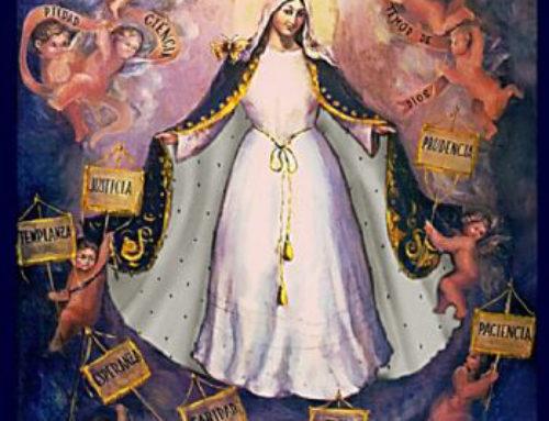 Fiesta de Nuestra Señora de las Virtudes