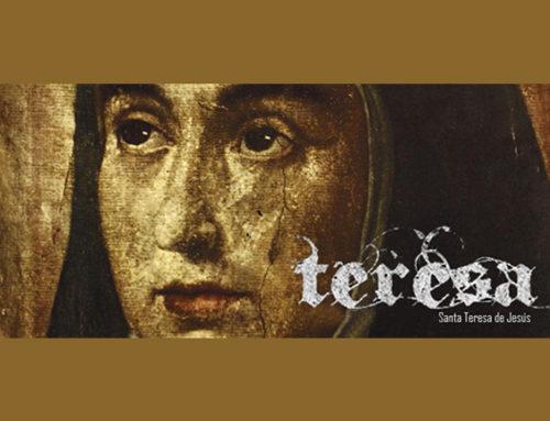 """El """"catarro universal"""" de 1580 y los """"quehaceres"""" de la """"contagiada"""" Teresa"""