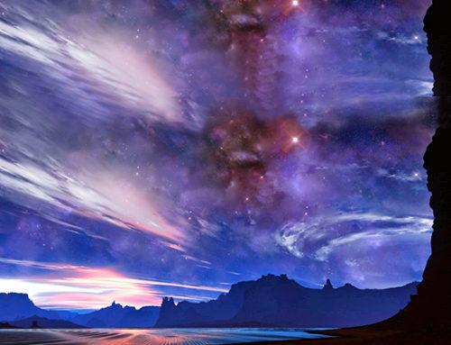 La noche es tiempo de salvación (himno)