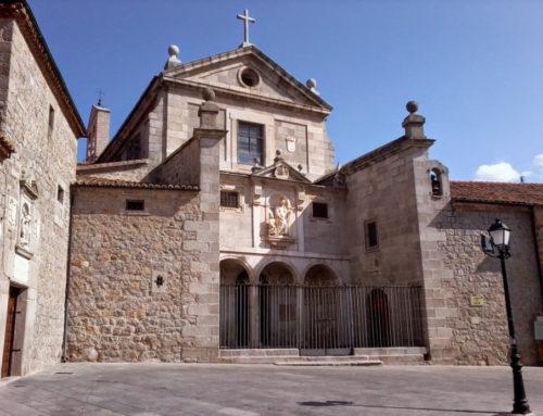 Santa Teresa y el convento de «San José» Una mirada retrospectiva y proyectiva