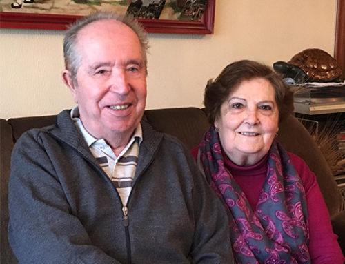 La espiritualidad a lo largo de la vida. Madurez – Ancianidad