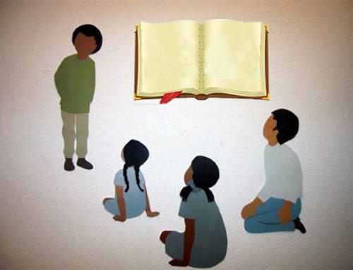 La espiritualidad a lo largo de la vida. Escritos espirituales de niños