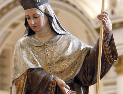 Lecciones de la doctora Teresa (I). El Dios revelado en la experiencia mística
