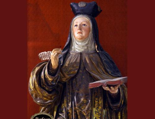 Lecciones de la doctora Teresa (3). La práctica del amor humano y cristiano