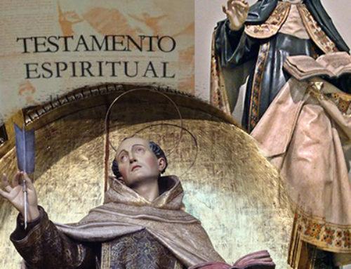 La espiritualidad a lo largo de la vida. Escritos espirituales de madurez y de la ancianidad (o ante la muerte)