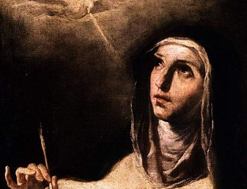 Vídeos: 5ª Lección. Curso sobre Santa Teresa de Jesús (Secundino Castro, OCD)