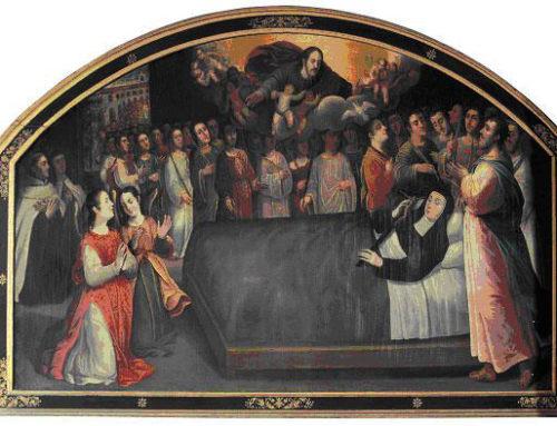Teresa de Jesús en el aniversario de su muerte. Entre la «noche oscura» y «en pos de los levantes de la auarora»